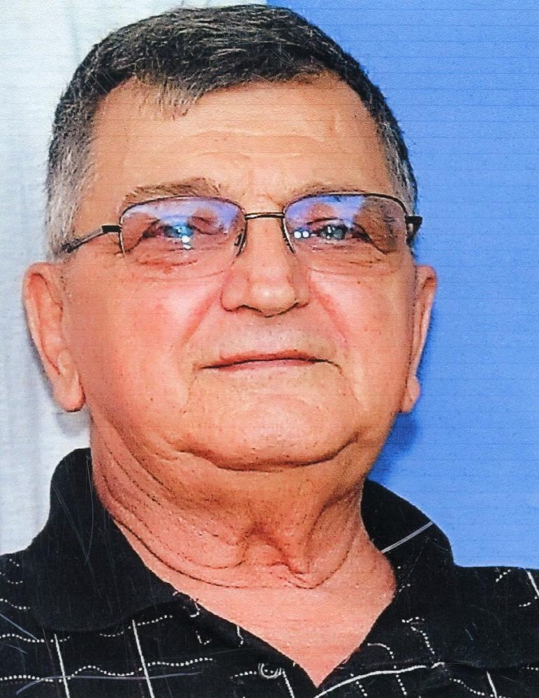 "Obituary of Thomas ""Butch"" Mercurio, Jr. | Nicholas J Bush ..."