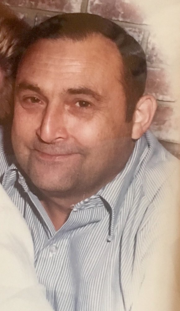 "Anthony ""Tony"" Di Paolo"